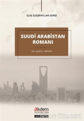 Suudi Arabistan Romanı