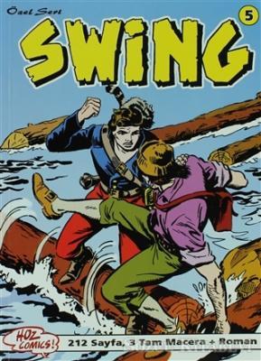Swing Özel Seri 5