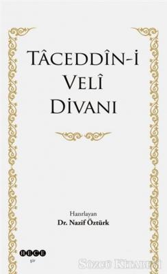 Taceddin-i Veli Divanı