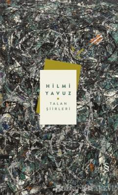 Hilmi Yavuz - Talan Şiirleri (Ciltli) | Sözcü Kitabevi