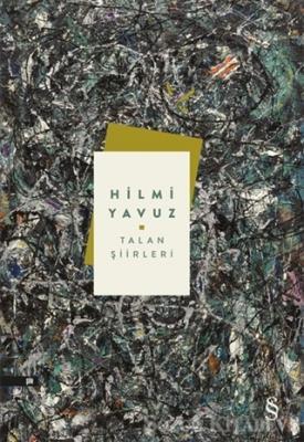 Hilmi Yavuz - Talan Şiirleri | Sözcü Kitabevi
