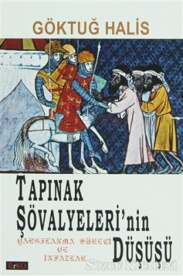 Tapınak Şövalyeleri'nin Düşüşü
