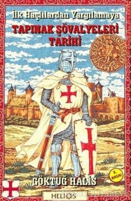 Göktuğ Halis - Tapınak Şövalyeleri Tarihi | Sözcü Kitabevi