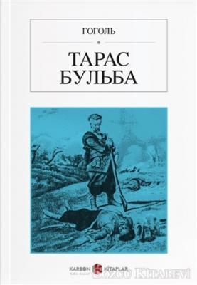 Nikolay Vasilyeviç Gogol - Taras Bulba (Rusça) | Sözcü Kitabevi