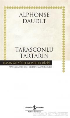 Tarasconlu Tartarin
