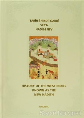 Tarih-i Hind-i Garbi Veya Hadis-i Nev