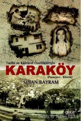 Sinan Bayram - Tarihi ve Kültürel Özellikleriyle Karaköy | Sözcü Kitabevi