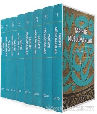 Tarihte Müslümanlar (8 Cilt Takım)