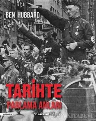 Ben Hubbard - Tarihte Parlama Anları | Sözcü Kitabevi
