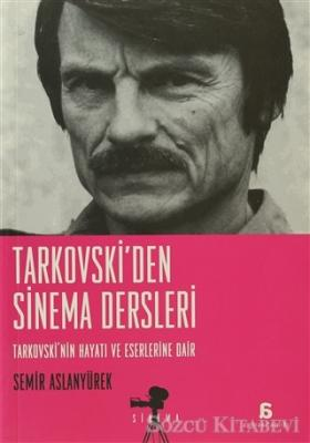 Tarkovski'den Sinema Dersleri
