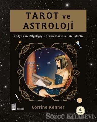 Corrine Kenner - Tarot ve Astroloji   Sözcü Kitabevi