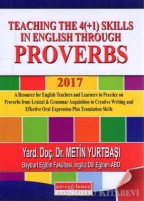Teaching the 4(+1) Skills in English Through Proverbs 2017
