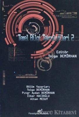 Temel Bİlgi Teknolojileri 2