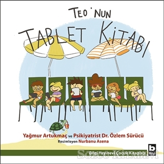 Teo'nun Tablet Kitabı