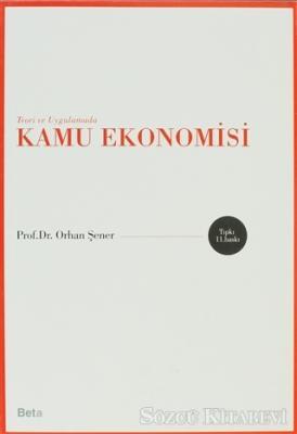 Teori ve Uygulamada Kamu Ekonomisi
