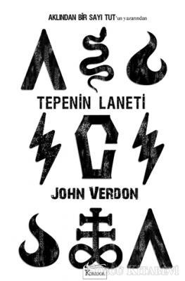 John Verdon - Tepenin Laneti | Sözcü Kitabevi