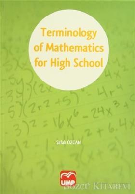 Terminology of Mathematics for High School