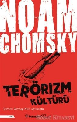 Noam Chomsky - Terörizm Kültürü | Sözcü Kitabevi