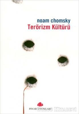Noam Chomsky - Terörizm Kültürü   Sözcü Kitabevi