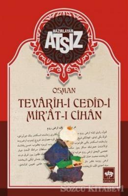 Tevarih-i Cedid-i Mir'at-ı Cihan