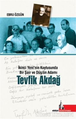 Tevfik Akdağ