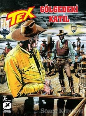 Tex 27 - Gölgedeki Katil / Winnipeg
