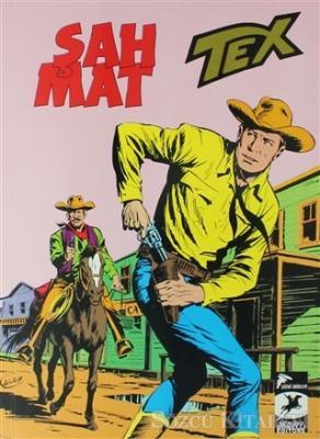 Tex Klasik 33 - Şah Mat / Devil Pass Kahramanları