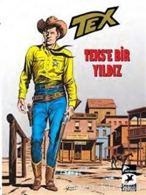 Tex Klasik Seri - 7