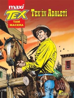 Tex Maxi 5