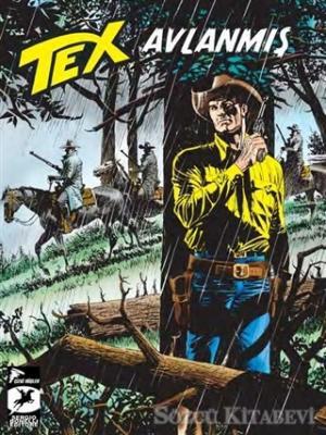 Tex Yeni Maceralar - 10