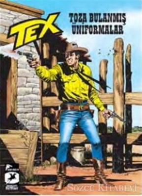 Tex Yeni Maceralar - 3