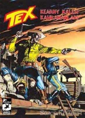 Tex Yeni Maceralar - 7