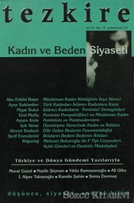 Tezkire Dergisi Sayı: 19