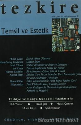 Tezkire Dergisi Sayı: 21