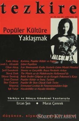 Tezkire Dergisi Sayı: 22