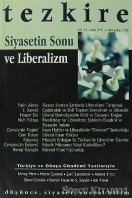 Tezkire Dergisi Sayı: 24
