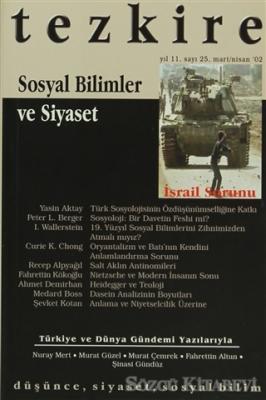 Tezkire Dergisi Sayı: 25