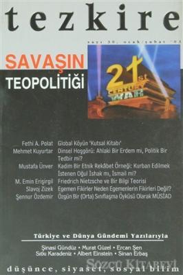 Tezkire Dergisi Sayı: 30