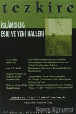 Tezkire Dergisi Sayı: 33