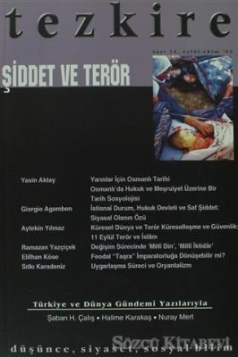 Tezkire Dergisi Sayı: 34