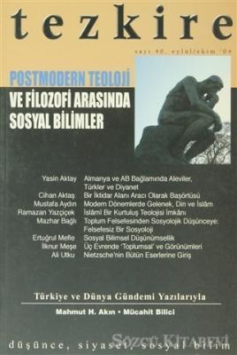 Tezkire Dergisi Sayı: 40