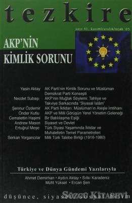Tezkire Dergisi Sayı: 41