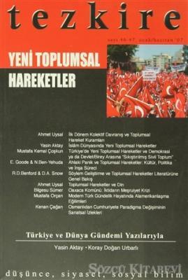 Tezkire Dergisi Sayı: 46 - 47
