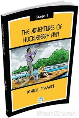 The Adventures of Huckleberry Finn (Stage-1)