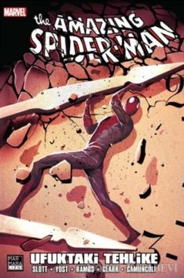 The Amazing Spider-Man Cilt: 28  - Ufuktaki Tehlike