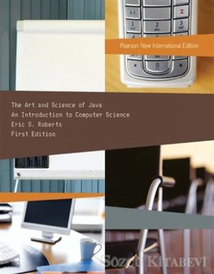 The Art and Science of Java, An Introduction to Computer Science