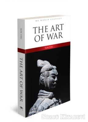 The Art of War - İngilizce Roman