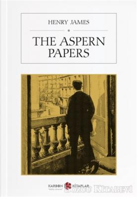 Henry James - The Aspern Papers | Sözcü Kitabevi