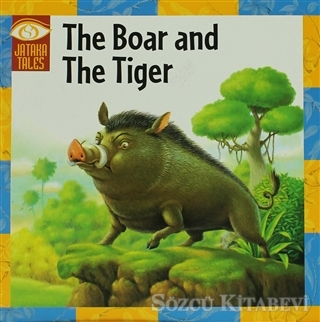 The Boar and The Tiger