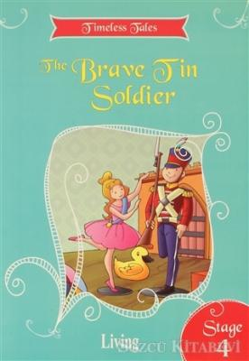 Kolektif - The Brave Tin Soldier | Sözcü Kitabevi